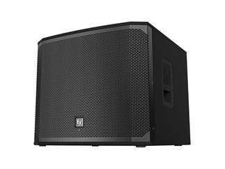 "Electro Voice EKX-18SP 18"" aktiver Subwoofer 1300W"