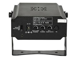 Laserworld EL-160RGB Micro