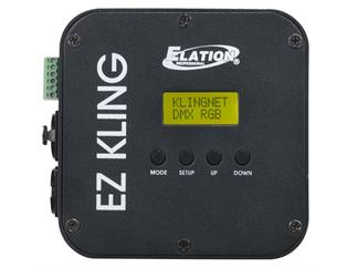 Elation EZ Kling - ART-Net to DMX + Kling-Net to DMX