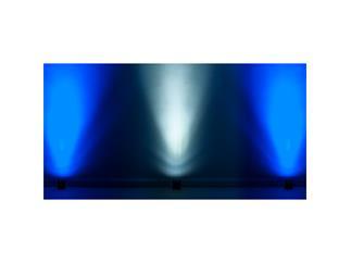 ADJ Element ST HEX, 4 x 6-Watt-RGBAW + -UV-LED