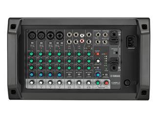 Yamaha EMX 2 Powermixer 2x 250W 4 Ohm