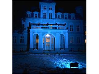 Evolights 18x15W RGBW LED WALL WASHER ZOOM 7-58°