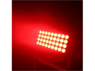 Evolights 36x15W RGBW LED WALL WASHER 10°