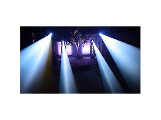 Evolights iQ-132B BEAM, OSRAM Sirius HRI 132W, Beam Moving Head