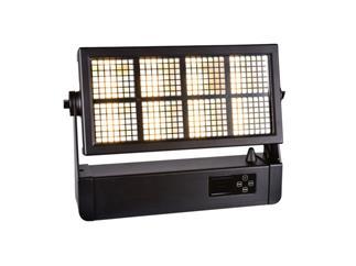 EVOLIGHTS SUNRAY 850 - LED-Fluter, Wall Washer, 8x 50Watt Warmweiß