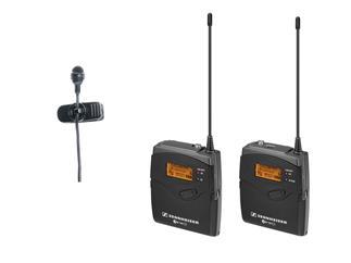 Sennheiser ew 122-P E-Frequenz: 823 - 865 MHz