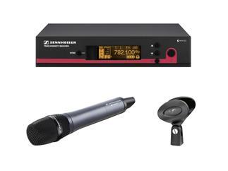 Sennheiser ew 145  E-Frequenz: 823 - 865 MHz