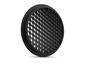 """Chauvet Professional 60° Cutoff Honeycomb 7.5"""", für Geräte mit 7.5"""" Halterung"""