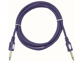 DAP Stage-gig Guitar Cable 6mm thick 6m (New)