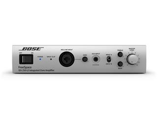 Bose® FreeSpace® IZA 250-LZ silber