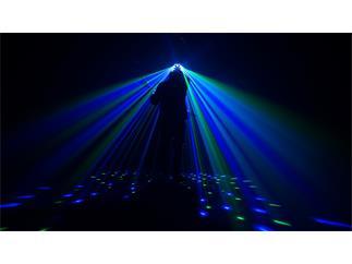 ChauvetDJ Swarm Wash FX, 4in1 LED Effekt
