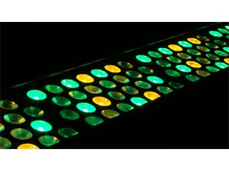 Chauvet Professional Ovation B-1965FC, Full Color LED Batten