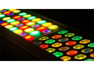 Chauvet Professional Ovation B-2805FC, Full Color LED Batten
