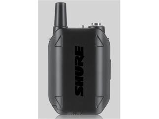 SHURE GLXD1 Taschensender digital 2,4 Ghz