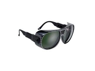 Laserschutzbrbrillen-Set RGB