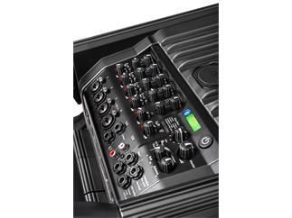 HK Audio LUCAS Nano 608i inkl K&M Stereo Add-On