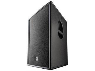 HK Audio PREMIUM PR:O 10 XD mit Digitalendstufe