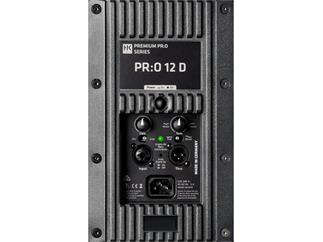 HK Audio PREMIUM PR:O 12 D mit Digitalendstufe + kostenlose Schutzhülle!