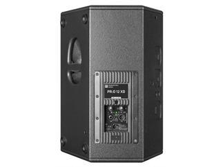 HK Audio PREMIUM PR:O 12 XD mit Digitalendstufe