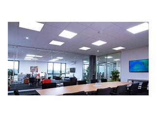 Kapego Wand- / Deckenleuchte LED Panel 6K kaltweiß