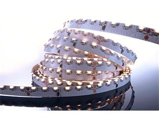 Flexibler LED Stripe, 335, SMD, Warmweiß, 24V DC, 28,80 W