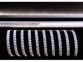 Flexibler LED Stripe, 335, SMD, Kaltweiß, 24V DC, 28,80 W