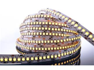 Flexibler LED Stripe, 3528, SMD, Warmweiß, 24V DC, 55,00 W
