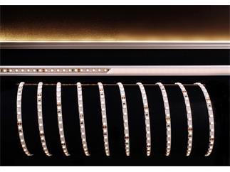 Kapego Flexibler LED Stripe 3528 SMD 3m WW 24 V
