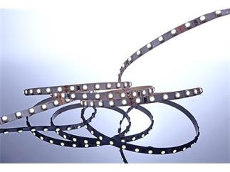 Flexibler LED Stripe, 3528, SMD, Kaltweiß, 24V DC, 28,00 W