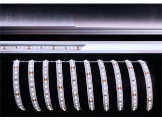 Flexibler LED Stripe, 3014, SMD, Kaltweiß, 24V DC, 30,00 W