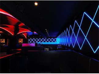 Flexibler LED Stripe, 5050, SMD, Violett, 12V DC, 40,00 W