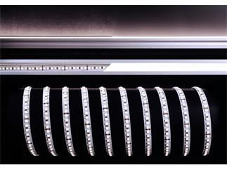 Flexibler LED Stripe, 3528, SMD, Kaltweiß, 24V DC, 43,00 W