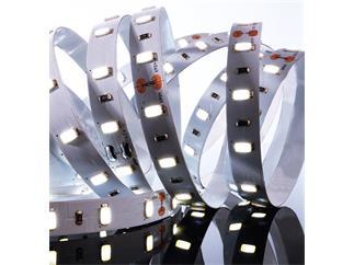 Flexibler LED Stripe, 5630, SMD, Kaltweiß, 24V DC, 140,00 W