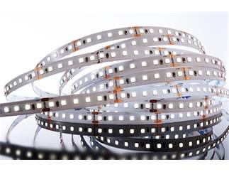 Flexibler LED Stripe, 2835, SMD, Kaltweiß, 24V DC, 110,00 W