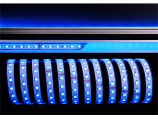 Kapego Flexibler LED Stripe 5050 SMD 5 m