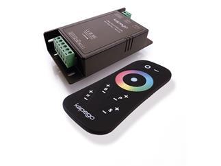Kapego Controller RF RGB + White Remote