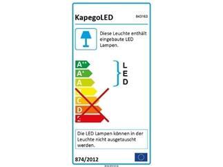 Kapego LED Mixit Set RF Color RGB 2.5m