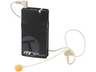 JTS Tourguide SET 16x TG-10R/1 Taschenempfänger + 2x TG-10T/1 Taschensender + 1x TG-10CH18 Ladekoffer