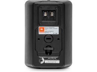 JBL Control 23-1 schwarz Installationslautsprecher 8 Ohm oder 70V/100V