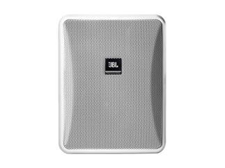 JBL Control 25-1 weiß Installationslautsprecher 8 Ohm oder 70V/100V