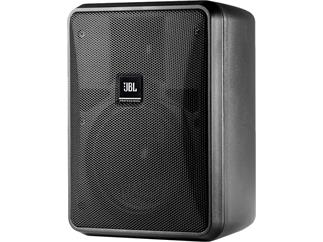 JBL Control 25-1L Installationslautsprecher 8 Ohm schwarz