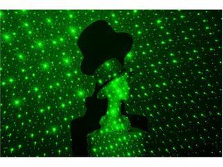 Laserworld GS-60G Gartenlaser grün IP67