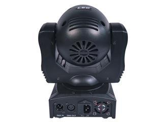LIGHT4ME GOBO BEAM 60 LED, Gobo Beam Movinghead