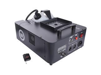 LIGHT4ME JET 2000 Nebelmaschine mit IR & LED