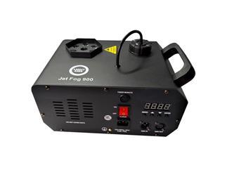 LIGHT4ME JET 900 Nebelmaschine mit LED, Senkrechtnebler, vertical fogger