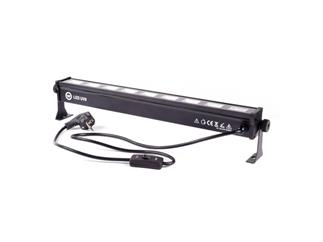 LIGHT4ME  LED UV BAR 9 -  9x3 Watt