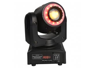 Light4me Movinghead Mini Spot 30 Ring