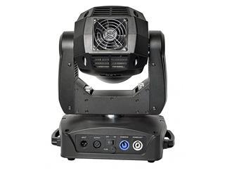 LIGHT4ME PATRIOT-SPOT 180 MOVING HEAD LED
