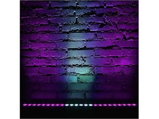 LIGHT4ME PixelBar 24x3W MKIII LEDLeiste