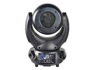 LIGHT4ME ROBO ZOOM WASH 740 LED RGBW 7x40W